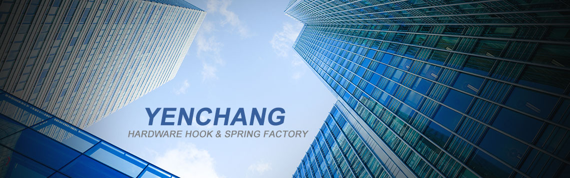 Hook Spring Process Factory